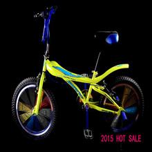 20 inch wholesale Freestyle BMX Bike / 2015 Hot Sale BICYCLE OEM Manufature