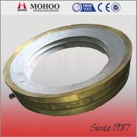 cone crusher spare parts metso/ sandvic/kleemann bowl / cone liner