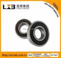 Rolamento de esferas pequenas rodas 608- rs 608- bicicleta zz rolamento de roda