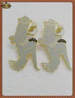 Wholesales Custom Personalized Metal Lapel Pin and Lapel Pin Badge or Brooch Pin