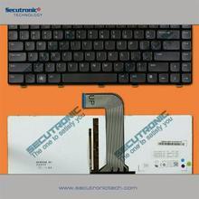 Hot selling Laptop keyboard for Dell keyboard INSPIRON 17R N7110 US Black backlit