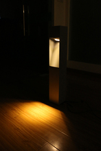 electric garden path lights IP65 3W 12V led path paving light for garden underwater lantern