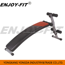 Bodywork Exercise Fitness Machine Bench Gym Sit up Bench