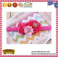 Baby infant hair elastic headband wholesale