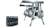 stainless steel automatic turkey slaughter house machinery made in China