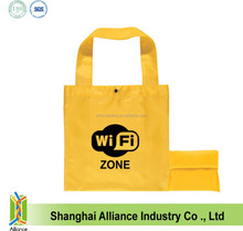 ECO Friendly Folding Shopping Bag,Polyester Bag Shopping Bag,Foldable Shopping Bag