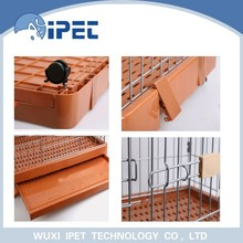 Ipet China two display wire cat cage