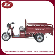 2015 Hot Sale High Quality Famous KAVAKI Brand Three Wheel Car For Cargo Transportation In Guangzhou Factory