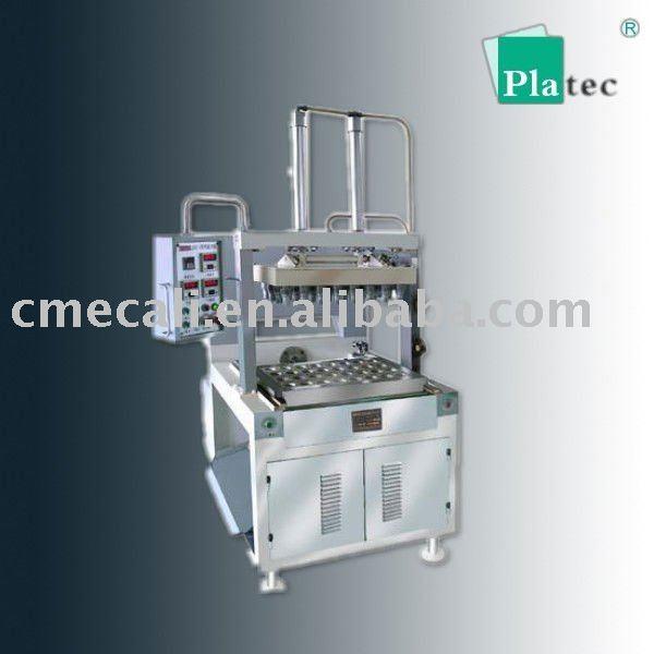 Plaquette de machine c ne de cuisson autres machines de for Machine de cuisson