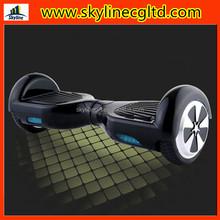 Best seller 6.5inch 2 wheels electric smart self balance drift board scooter