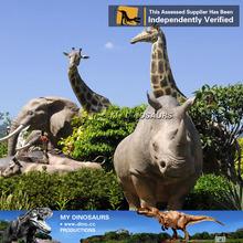 MY Dino-V13 High quality roaring 3d animals