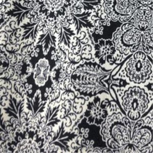personal design stretch twill reactive printing eco-friendly dying 97% cotton and 3% spandex fabric