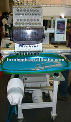 """Home single head embroidery machine (7.5""""touch screen )"""
