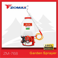 Graco 495 airless paint fumigation sprayer