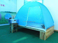 Portable air conditoner mosquito net small air conditioner