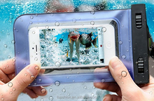 2015 promotional gifts for iPhone 4 4s iphone 5 5s waterproof bag case with many colors