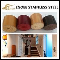 Alibaba China wholesale metal & wood stair parts