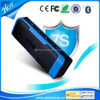 power bank bluetooth speaker/waterproof powerbank/biyond power bank 4000mah