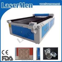 cnc laser cutters for plexiglass acrylic LM-1325