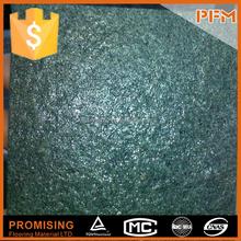 well polished natural stone Fujian Green granite
