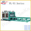 PL-Y1 Chain Feed Corrugated Carton Box Water Base Flexographic Printing Machine