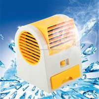 2015 Portable Hand Electric Battery Operated Mini fan