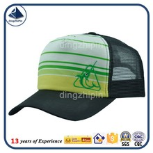 Africa professional custom team cheap polyester advertising elect 5 panel promotion hat