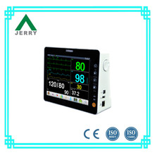 Veterinary use 8 inch Multi-para Patient Monitor CE marked