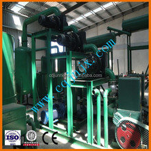 Sale ZSA used motor oil recycling machine