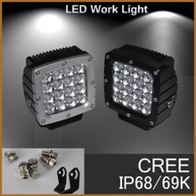 offroad driving lights high end 100w led flood light for motorcycle