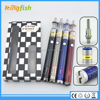 2015 new product 1.5ohm atomizer ego-t ce4 blister pack with factory price