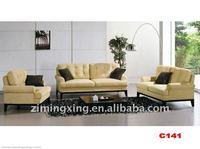 2015living room furniture (sectional sofa set) C141