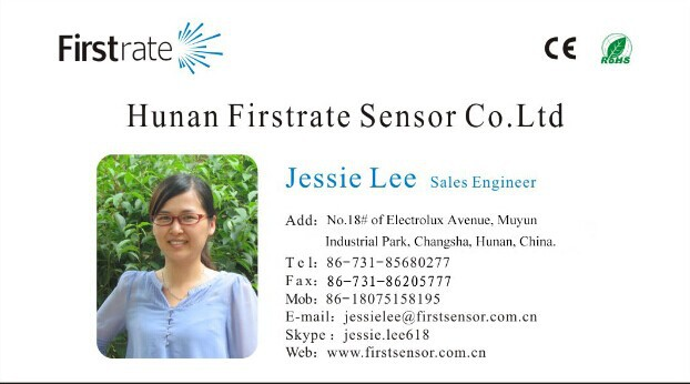 FST600-101 thermocouple temperature sensor/ transducer/ transmitter