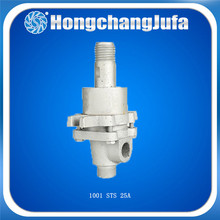 Foshan professional steam iron heat seal connector rotary joint