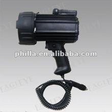 New 35W HID Portable Hunting Spotlight,handheld light,HID lamp,rechargeable handheld lamp,led light,searching lamp,led spotlight