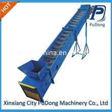 China mobile belt conveyor gear box