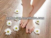 ac3/ac4 easy installment waterproof wood laminate flooring
