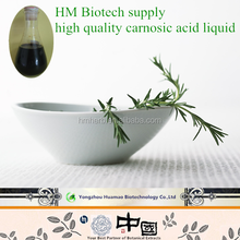Oil Color-preserving Reagents Carnosic acid liquid