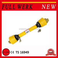 High quality Farm tractor driving tractor pto shaft cover