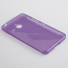 shenzhen S line tpu bumper pc phone case back cover for NOKIA / 640XL or oem