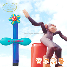Hot Sale christmas Inflatable Advertising Air Dancer ,man air dancer blower