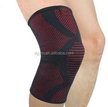 knee support, elastic knee support