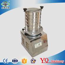 Professional cement fineness sieve test for lab