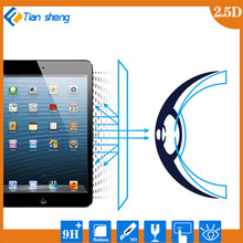 Explosion-Proof 9H Tempered Screen Surface ANTI BLUE RAY Glass Protective Film For iPhone 5 5S