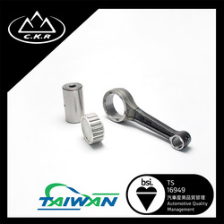 Wave125 Connecting Rod Kit for Honda Motorcycle Spare Parts