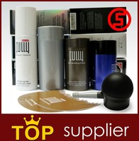 Fashion Anti Hair Loss Product FULLY Hair Thickening Fibers 2015 NEW