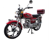 quality guarantee Chinese cheap utility 110cc EEC motorcycle suitable for loading