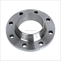 din standard dn50 weld neck raised face pipe flange dimensions