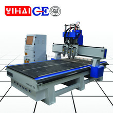 Best wood room door/gate cnc router machine 1325