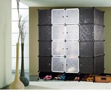 Modern molded plastic cabinets/ plastic clothing cabinet/ kids plastic cabinet